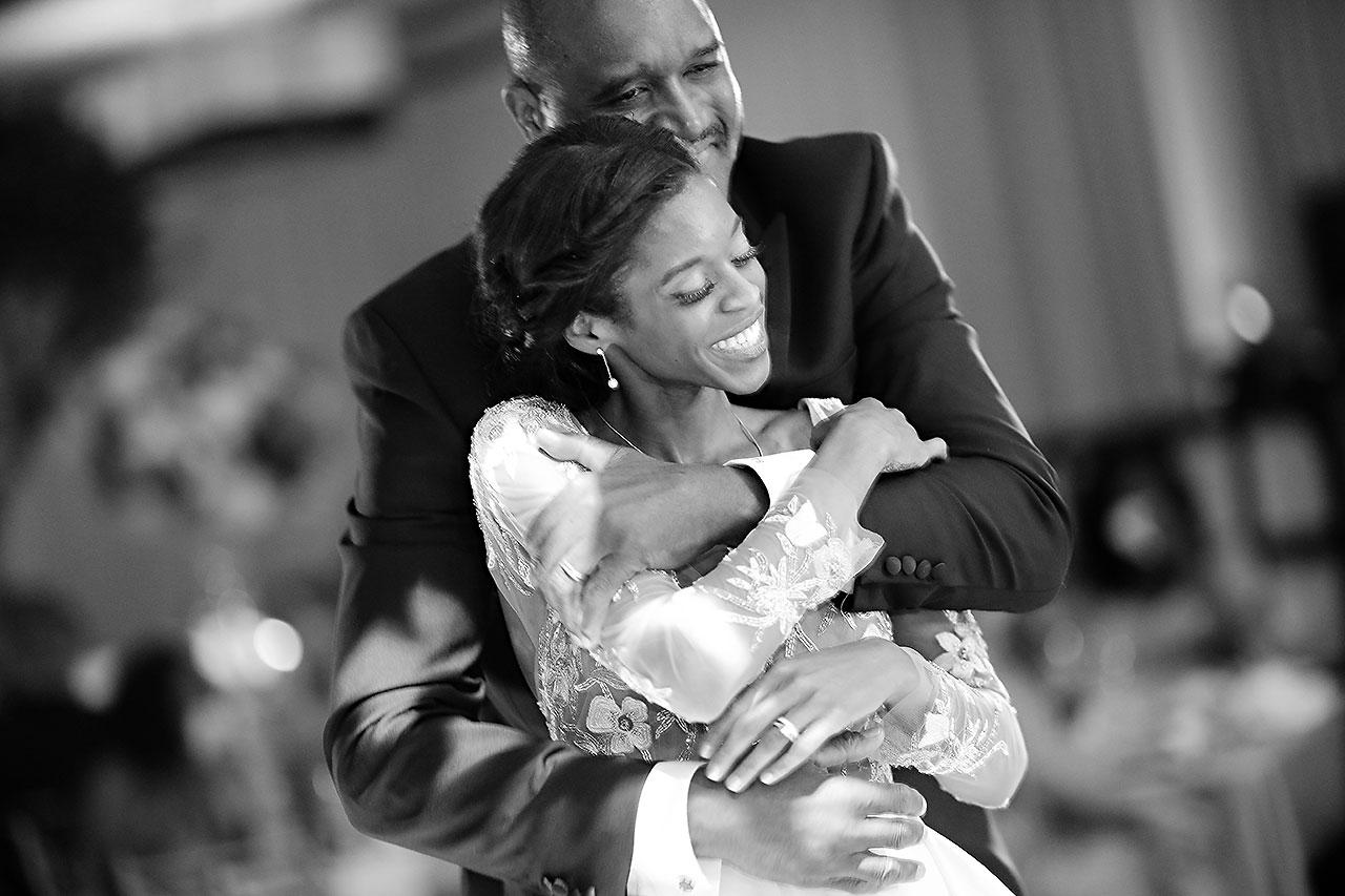 Joie Nikhil JW Marriott Indianapolis Wedding 136
