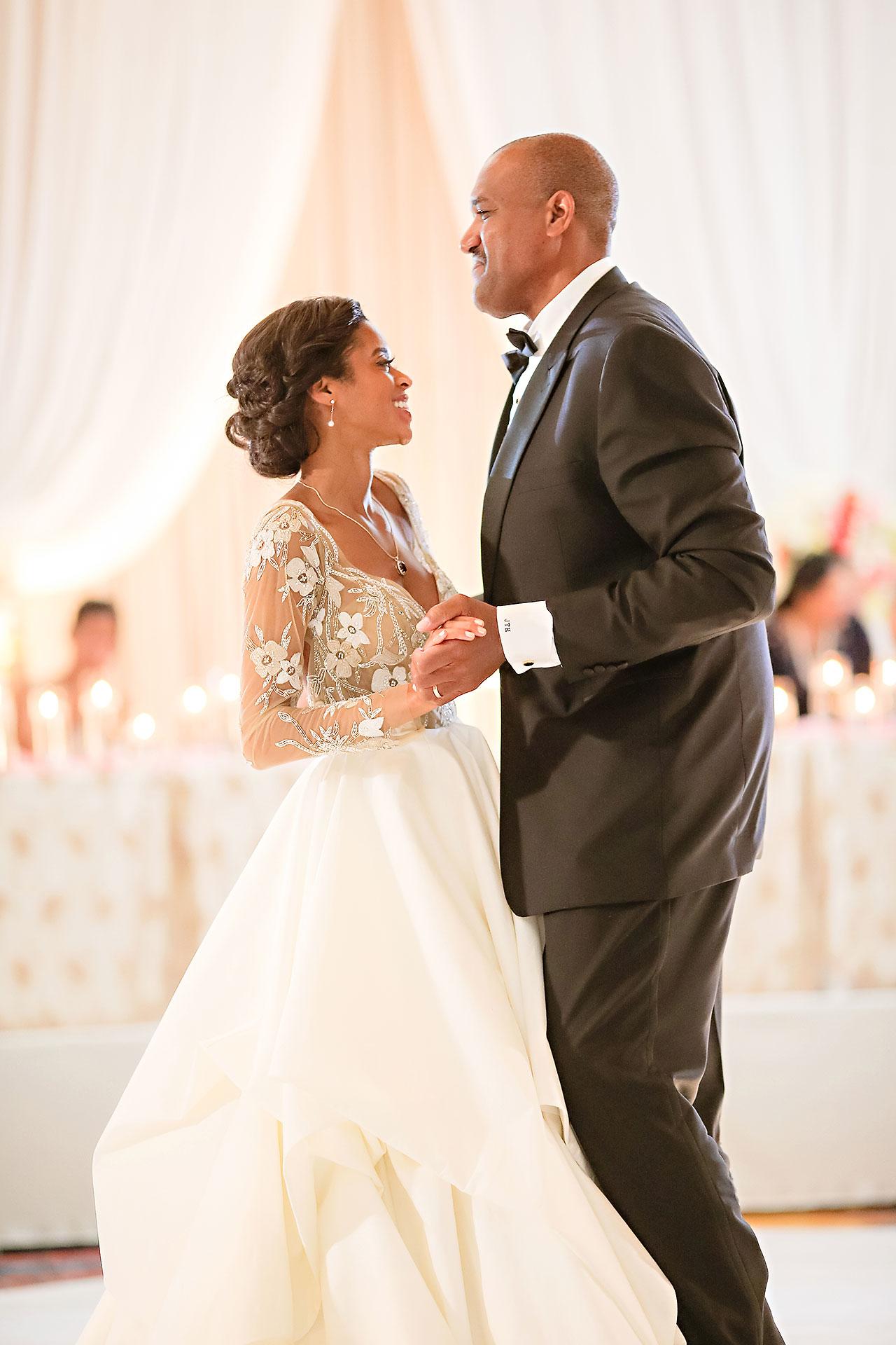 Joie Nikhil JW Marriott Indianapolis Wedding 137