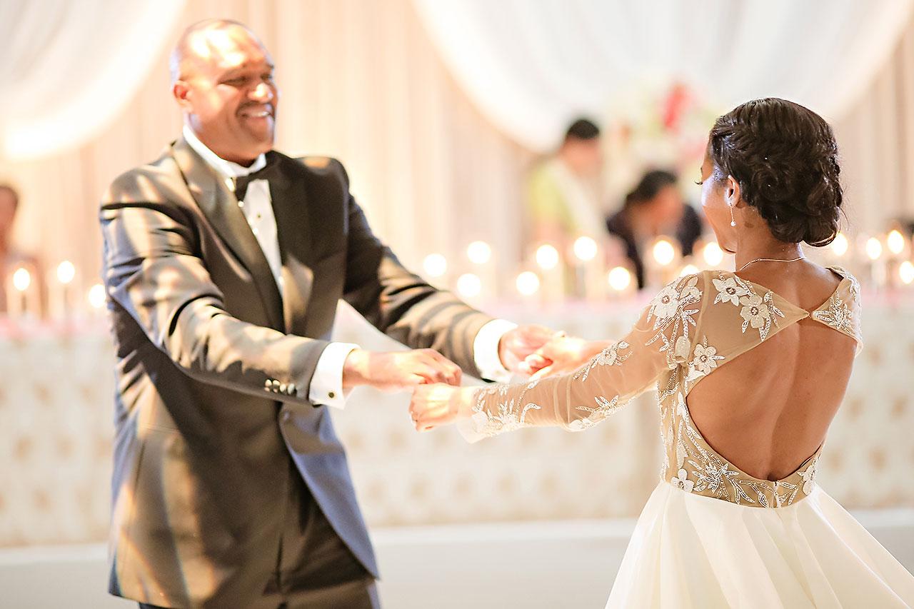 Joie Nikhil JW Marriott Indianapolis Wedding 133