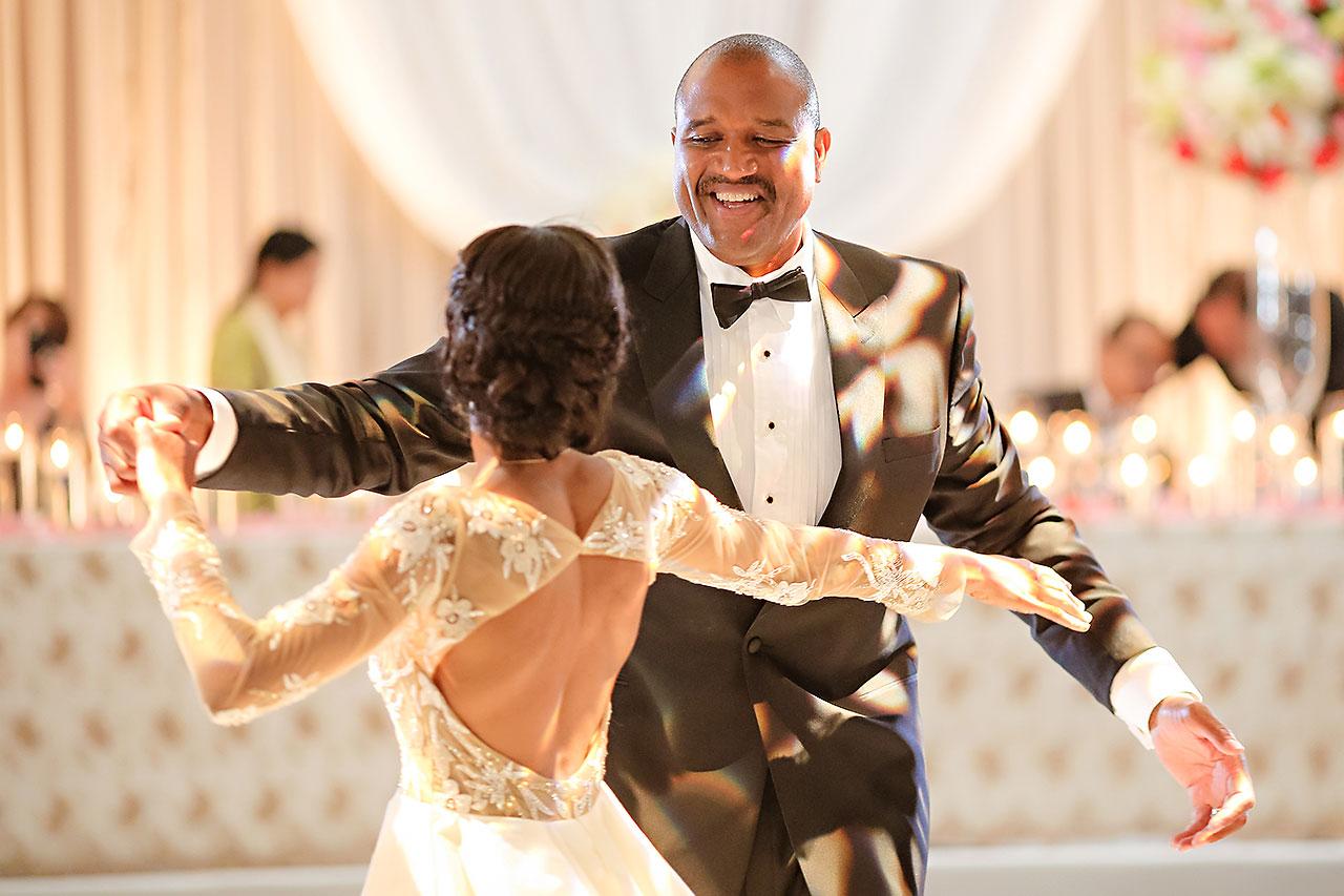 Joie Nikhil JW Marriott Indianapolis Wedding 131