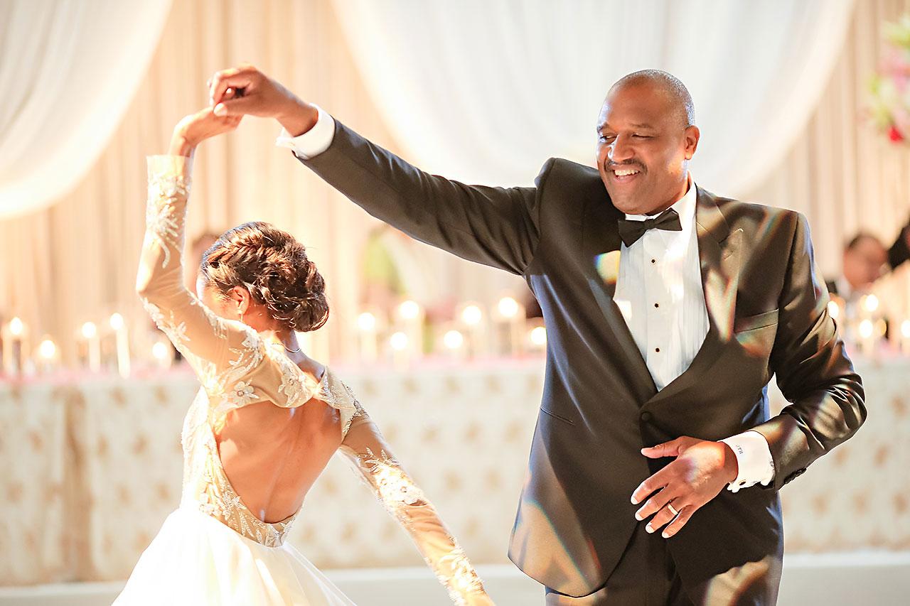 Joie Nikhil JW Marriott Indianapolis Wedding 132
