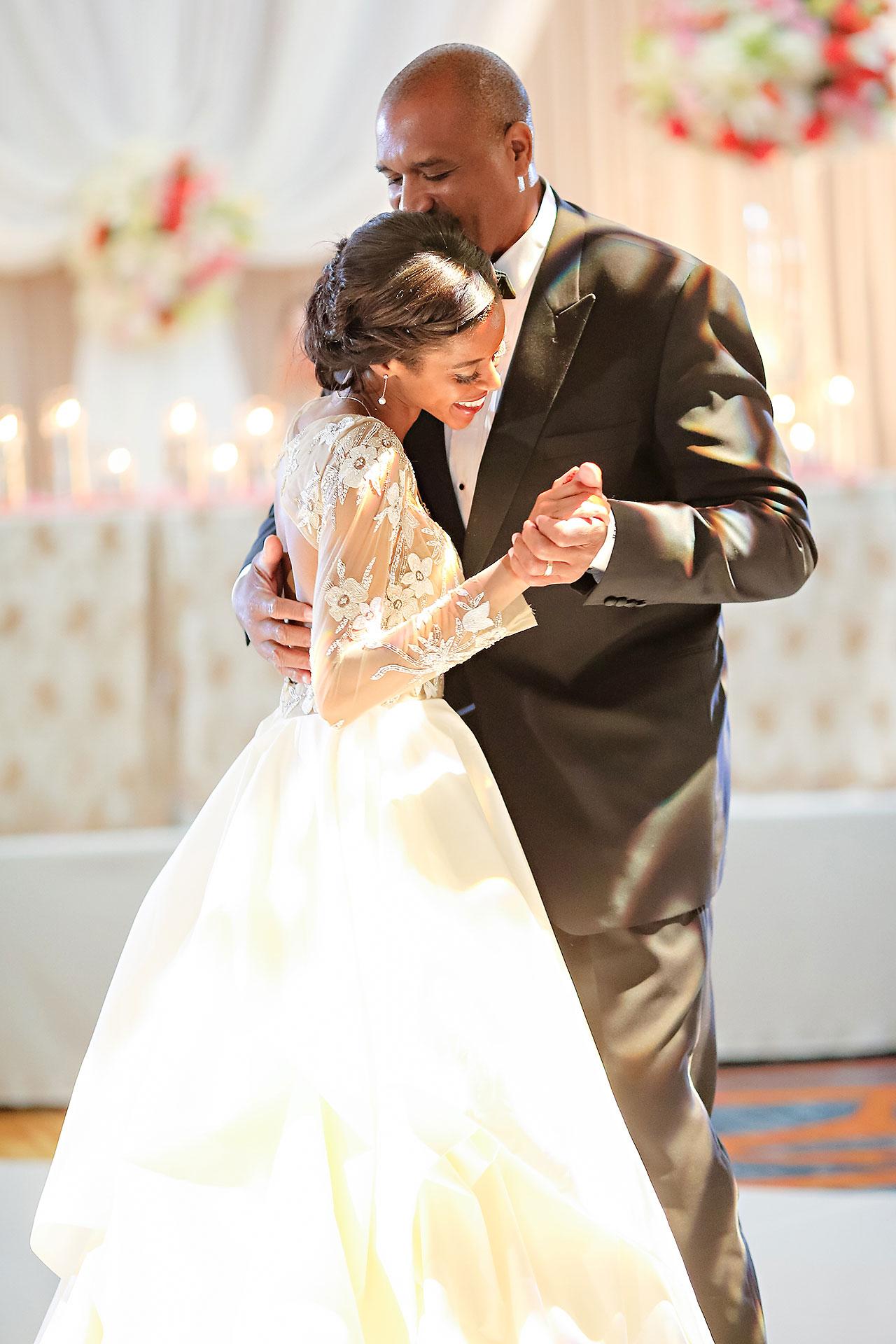 Joie Nikhil JW Marriott Indianapolis Wedding 128