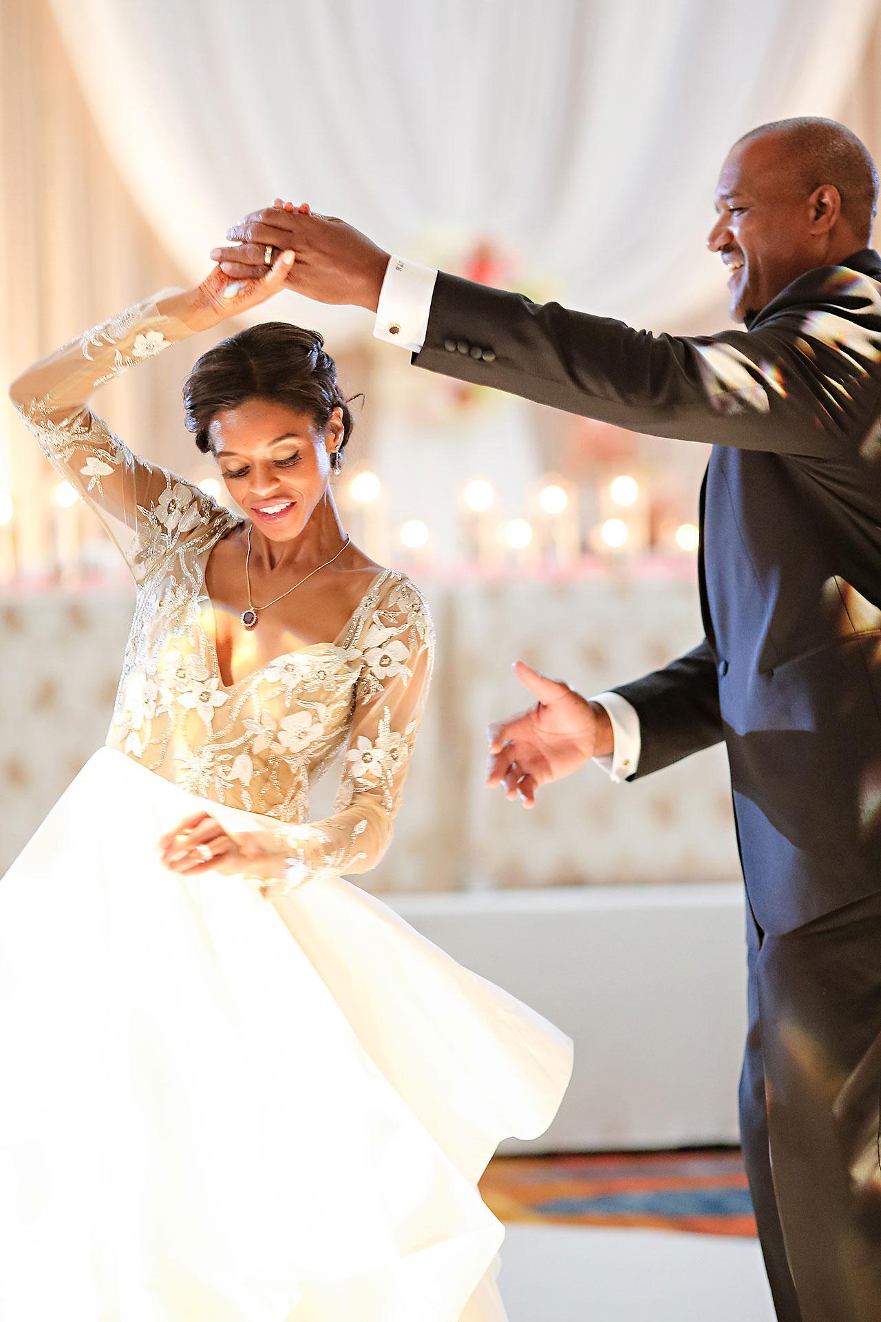 Joie Nikhil JW Marriott Indianapolis Wedding 129