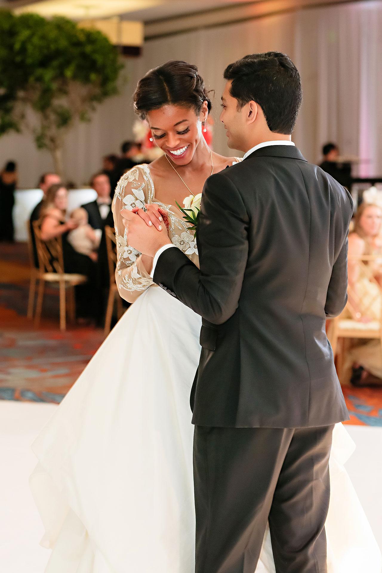 Joie Nikhil JW Marriott Indianapolis Wedding 121