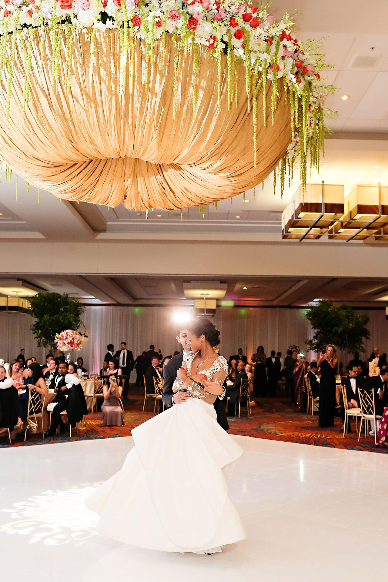 Joie Nikhil JW Marriott Indianapolis Wedding 120