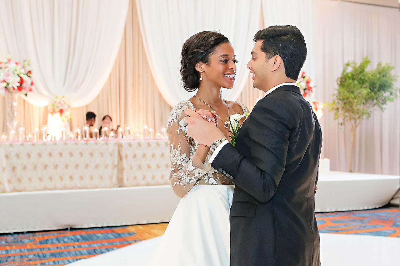 Joie Nikhil JW Marriott Indianapolis Wedding 119