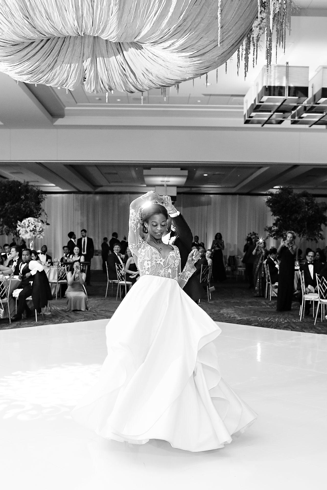 Joie Nikhil JW Marriott Indianapolis Wedding 114