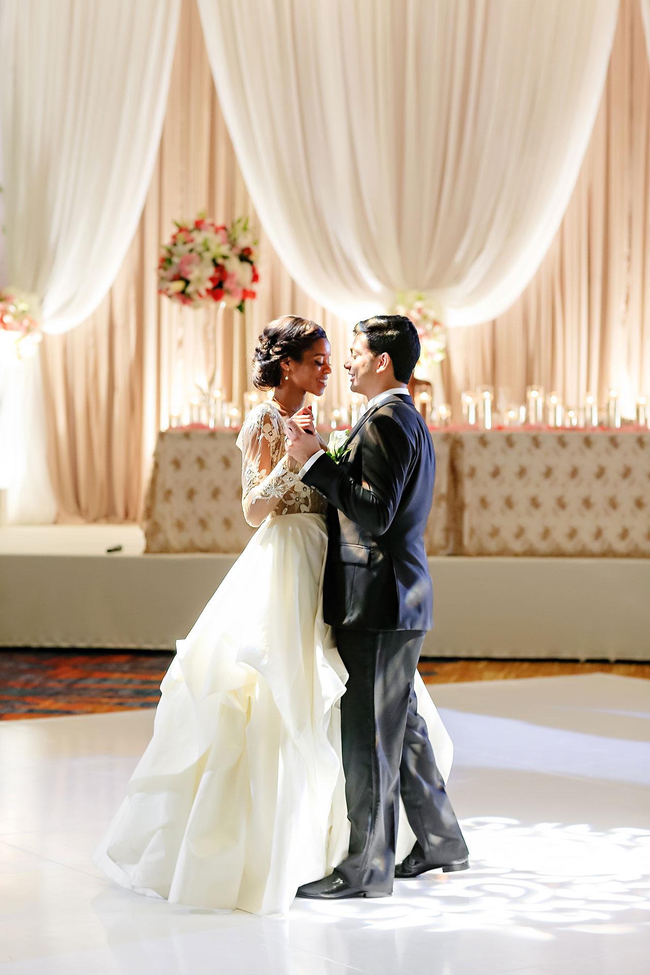 Joie Nikhil JW Marriott Indianapolis Wedding 115