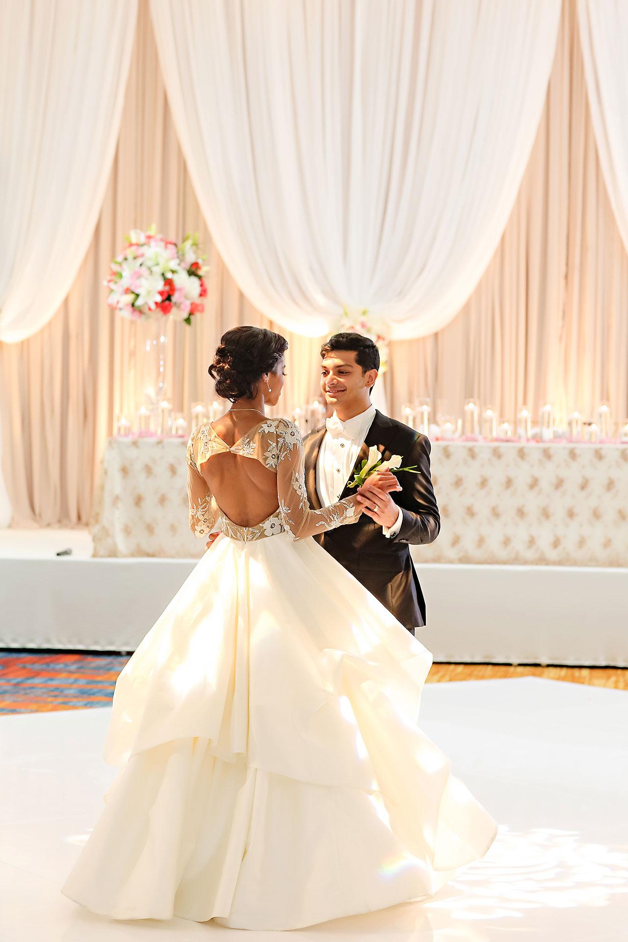 Joie Nikhil JW Marriott Indianapolis Wedding 112