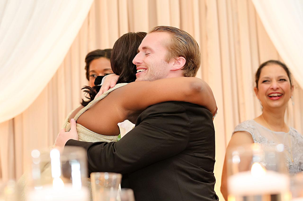 Joie Nikhil JW Marriott Indianapolis Wedding 108