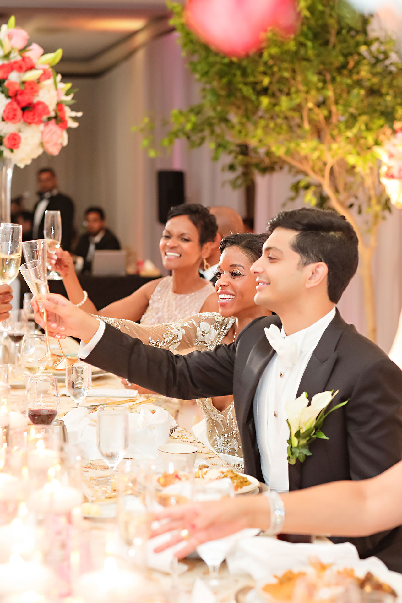 Joie Nikhil JW Marriott Indianapolis Wedding 106