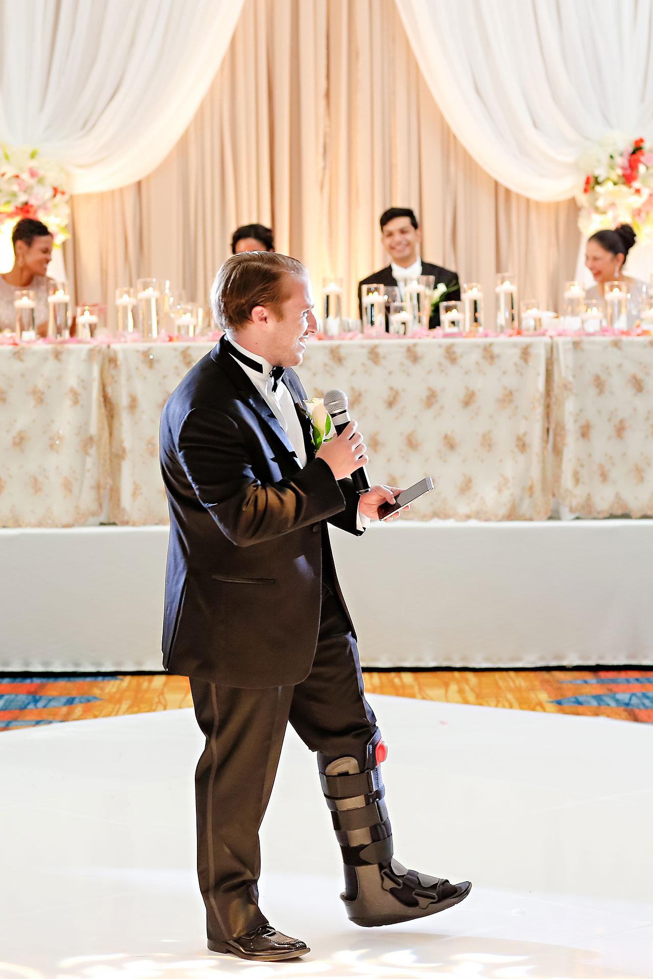 Joie Nikhil JW Marriott Indianapolis Wedding 098