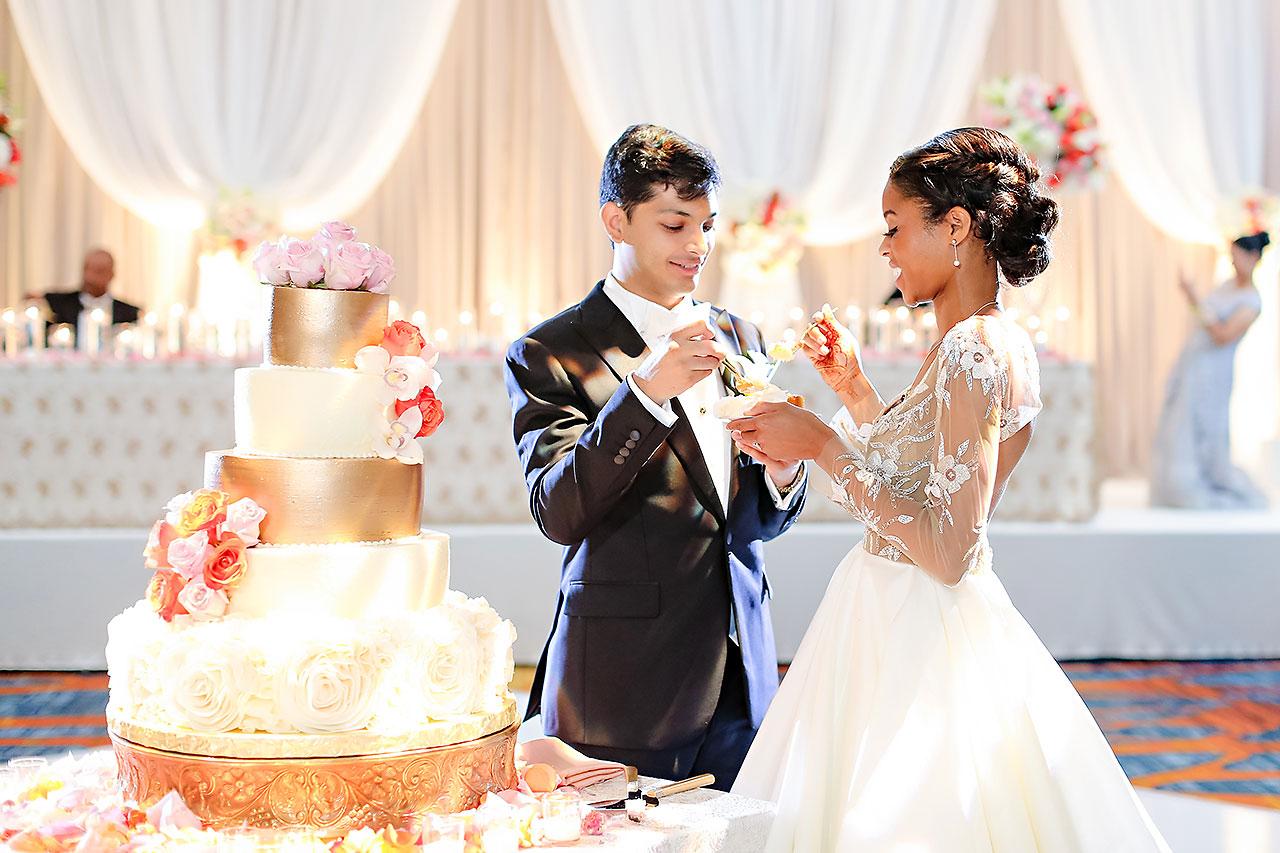 Joie Nikhil JW Marriott Indianapolis Wedding 091