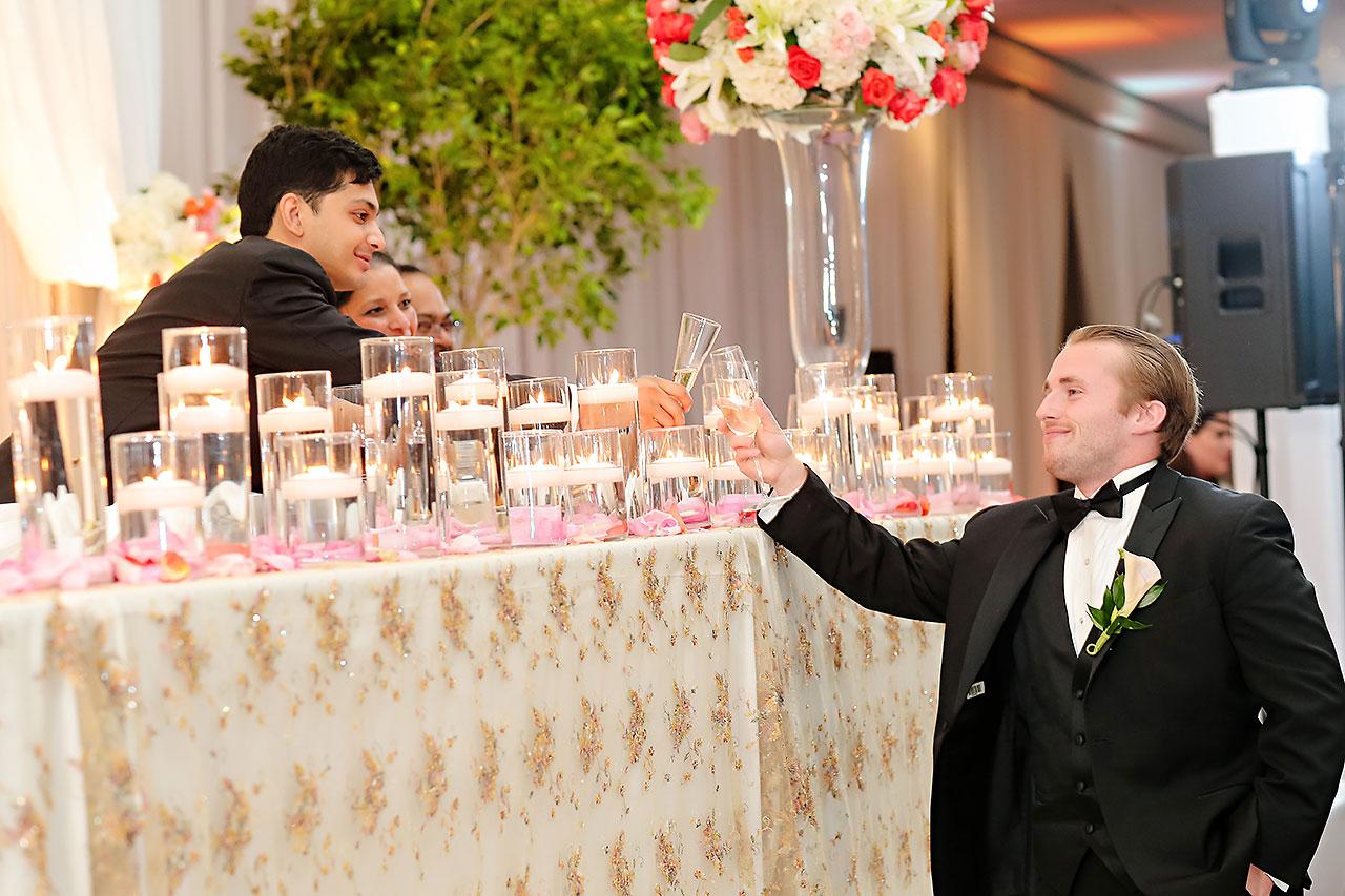 Joie Nikhil JW Marriott Indianapolis Wedding 092
