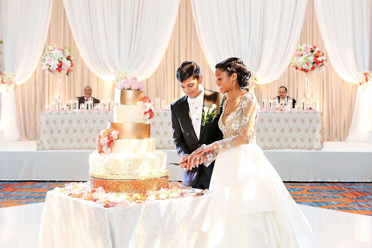 Joie Nikhil JW Marriott Indianapolis Wedding 090