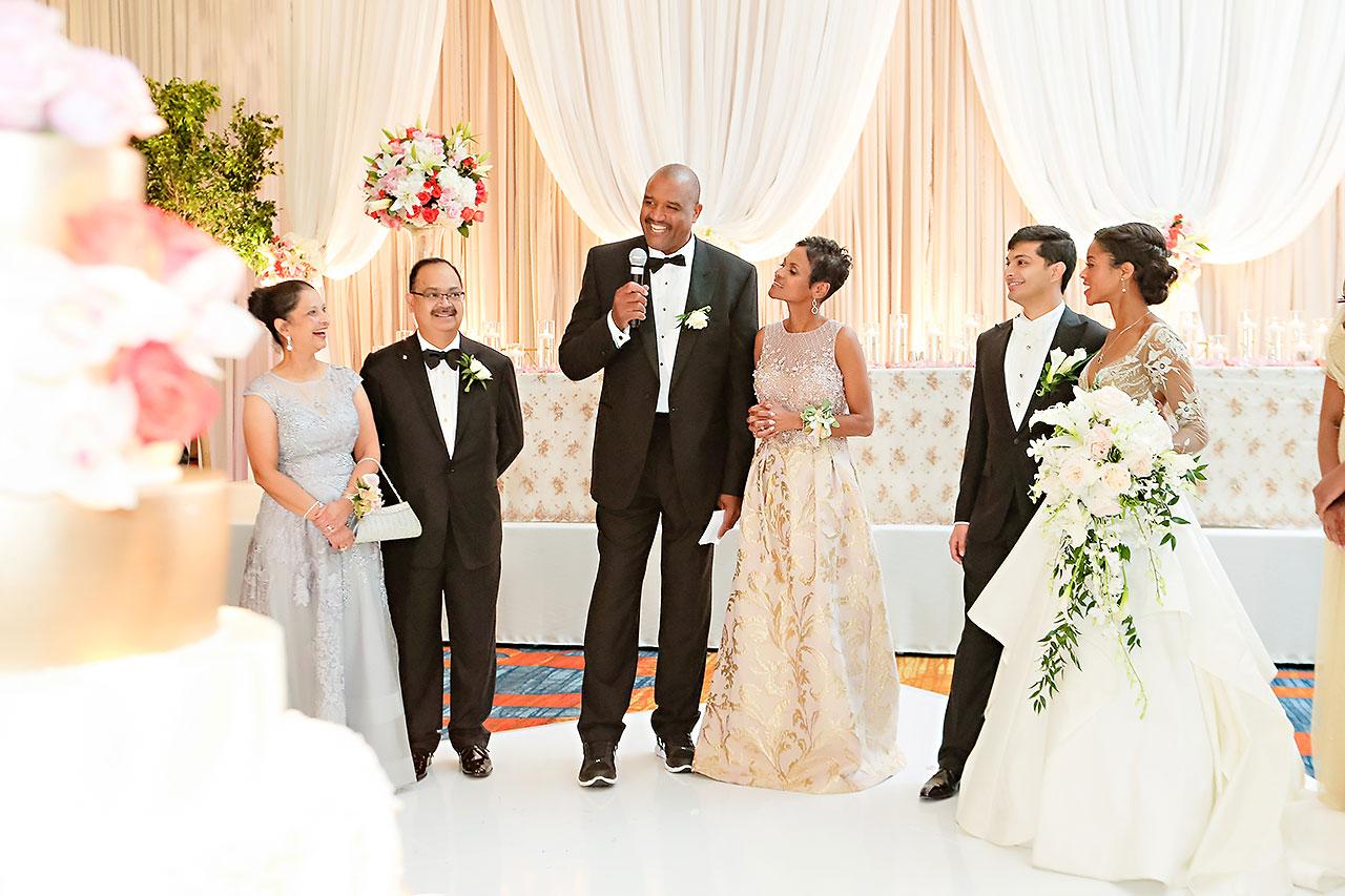 Joie Nikhil JW Marriott Indianapolis Wedding 085