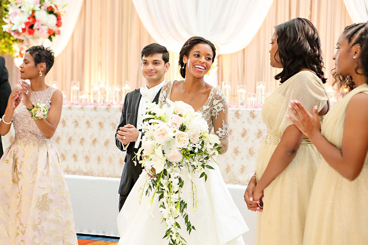 Joie Nikhil JW Marriott Indianapolis Wedding 086
