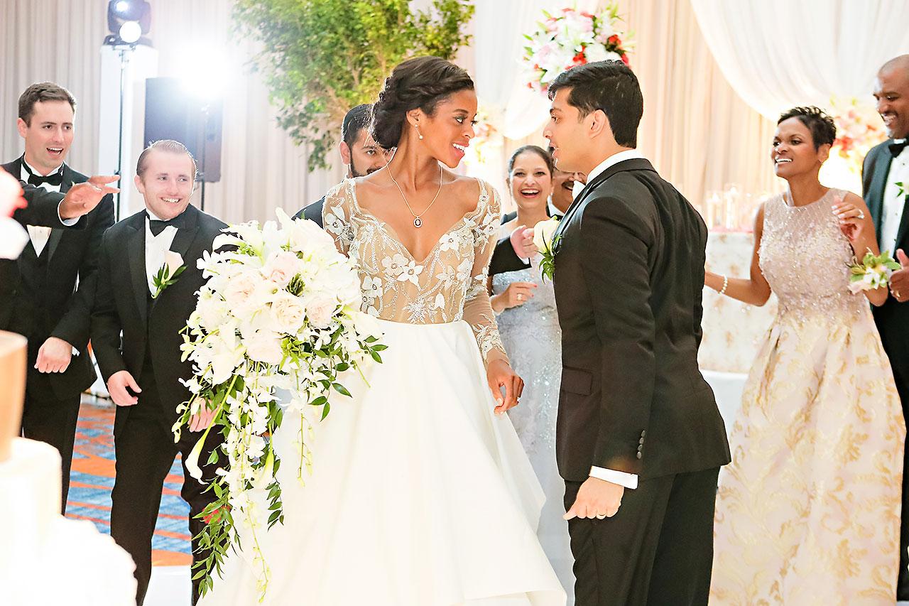 Joie Nikhil JW Marriott Indianapolis Wedding 075