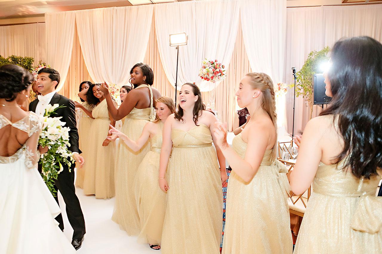 Joie Nikhil JW Marriott Indianapolis Wedding 076