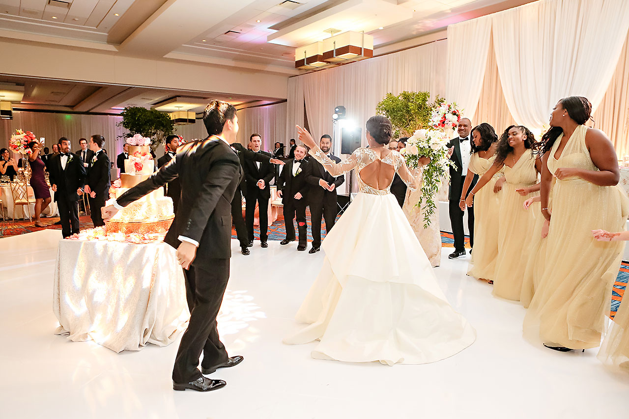 Joie Nikhil JW Marriott Indianapolis Wedding 073