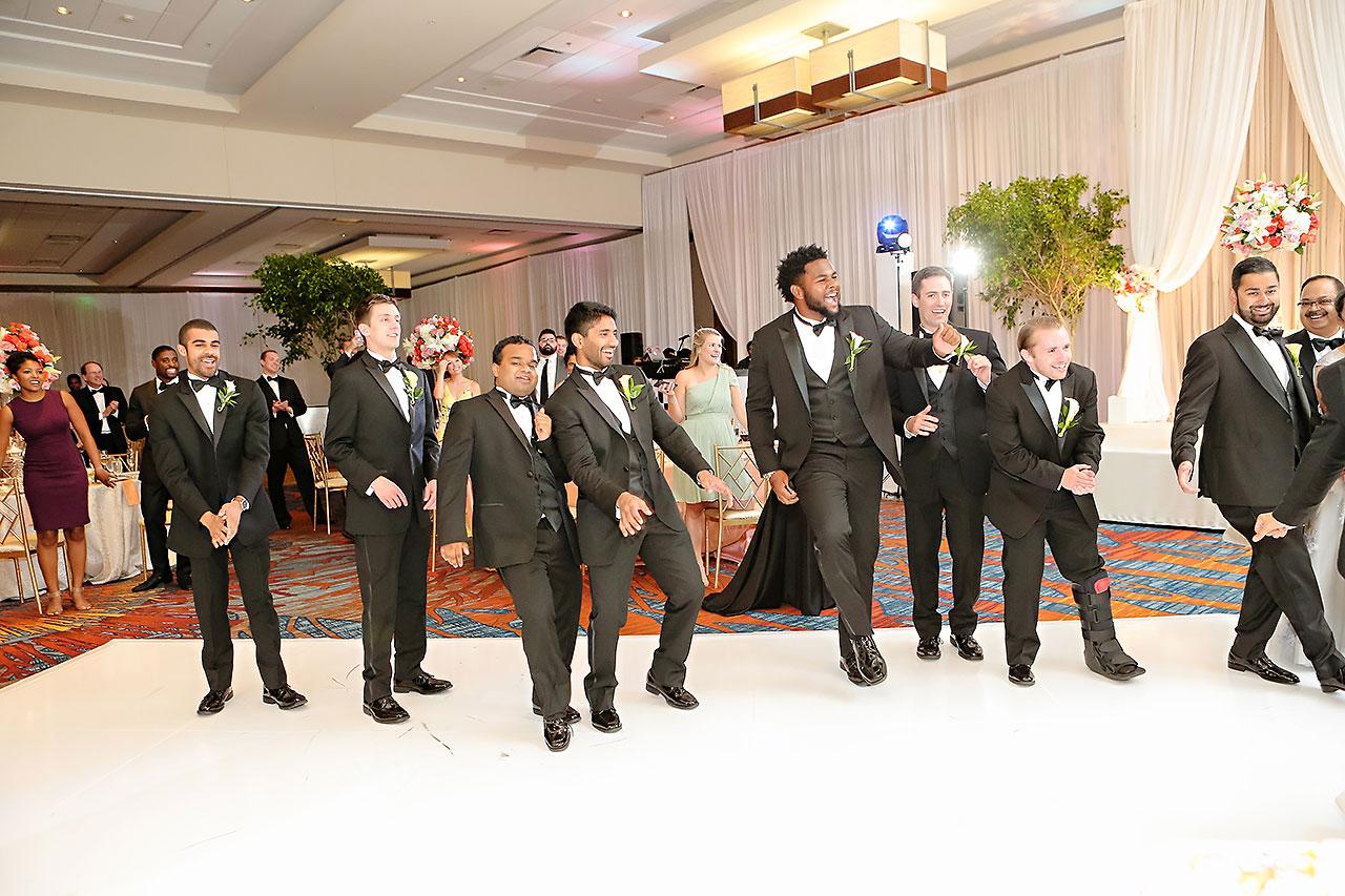 Joie Nikhil JW Marriott Indianapolis Wedding 074