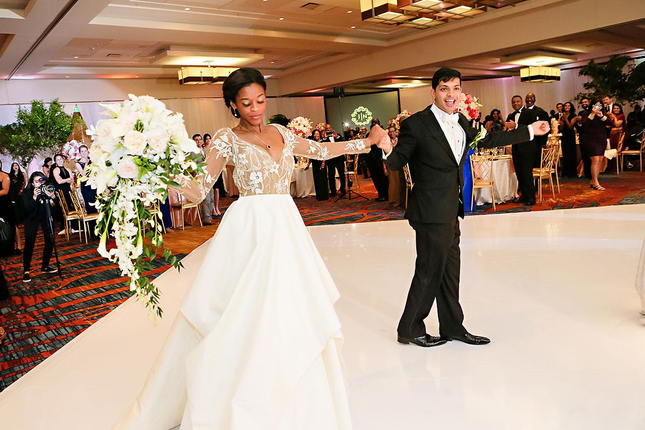 Joie Nikhil JW Marriott Indianapolis Wedding 071