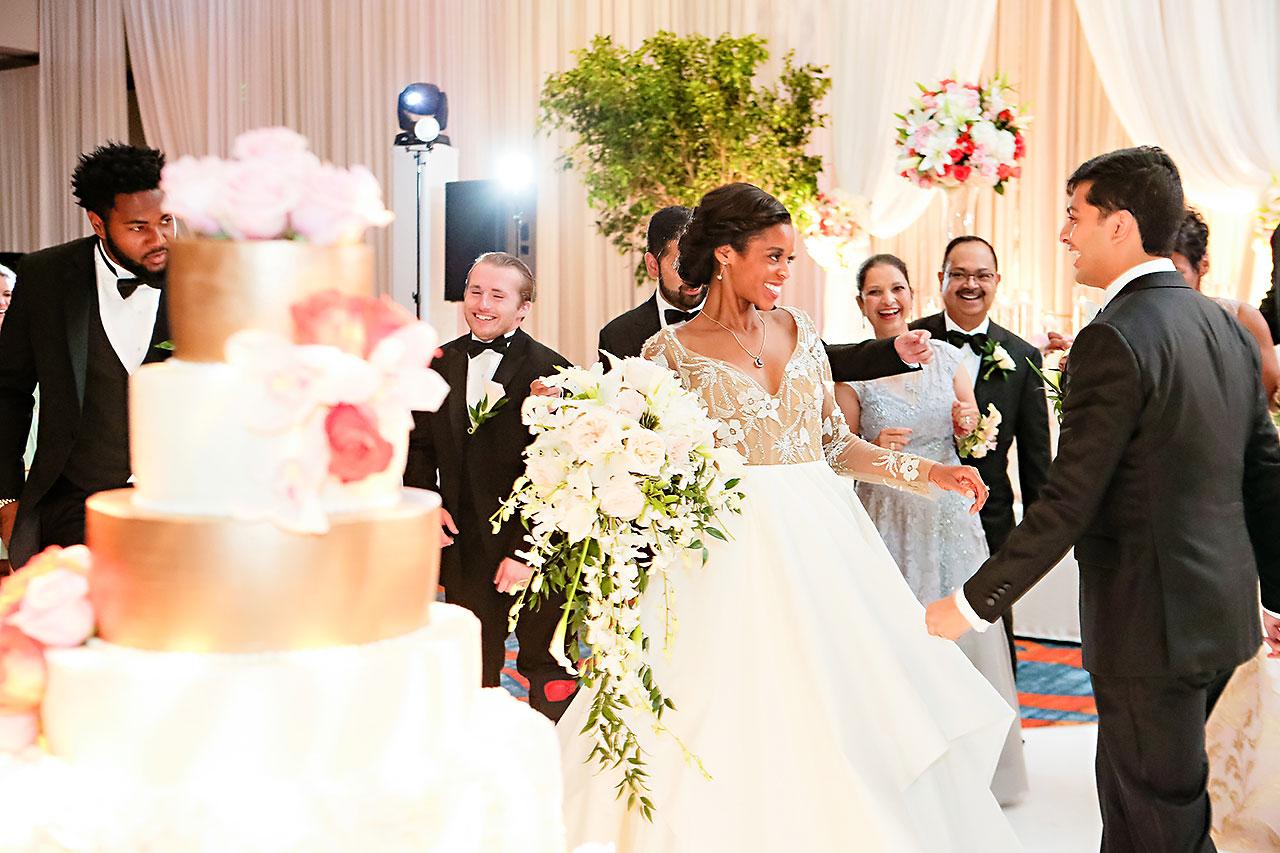 Joie Nikhil JW Marriott Indianapolis Wedding 072