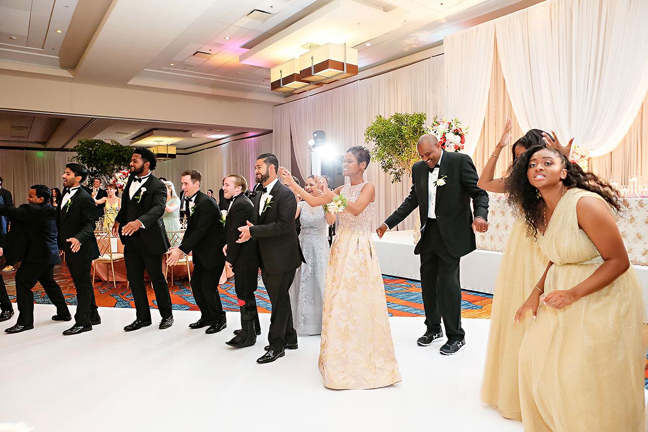 Joie Nikhil JW Marriott Indianapolis Wedding 069