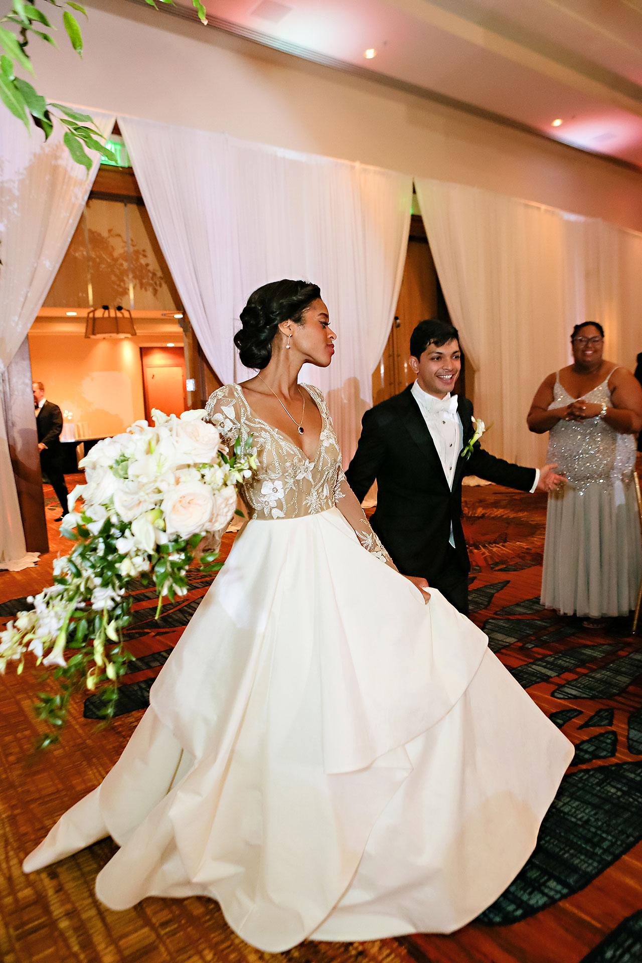 Joie Nikhil JW Marriott Indianapolis Wedding 067
