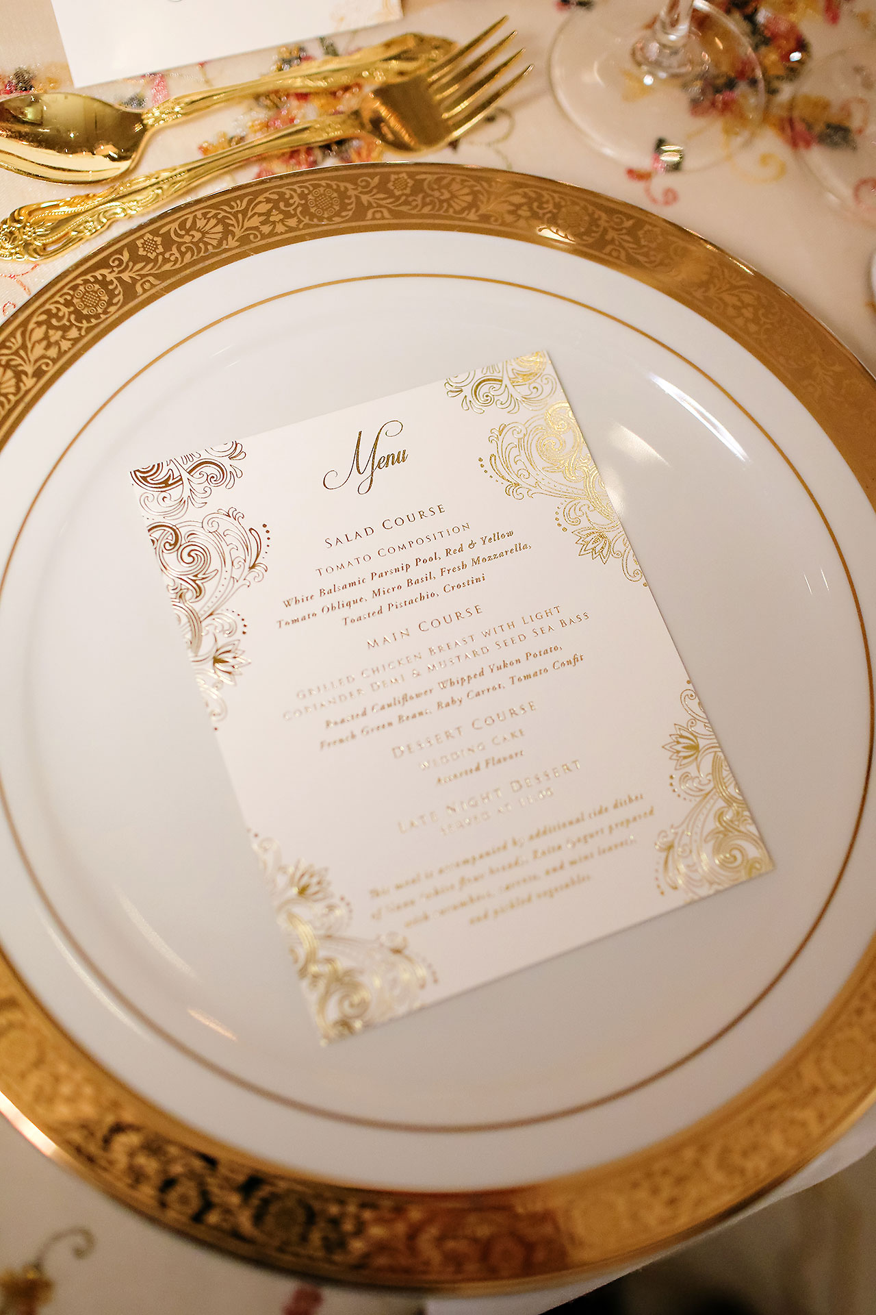 Joie Nikhil JW Marriott Indianapolis Wedding 053