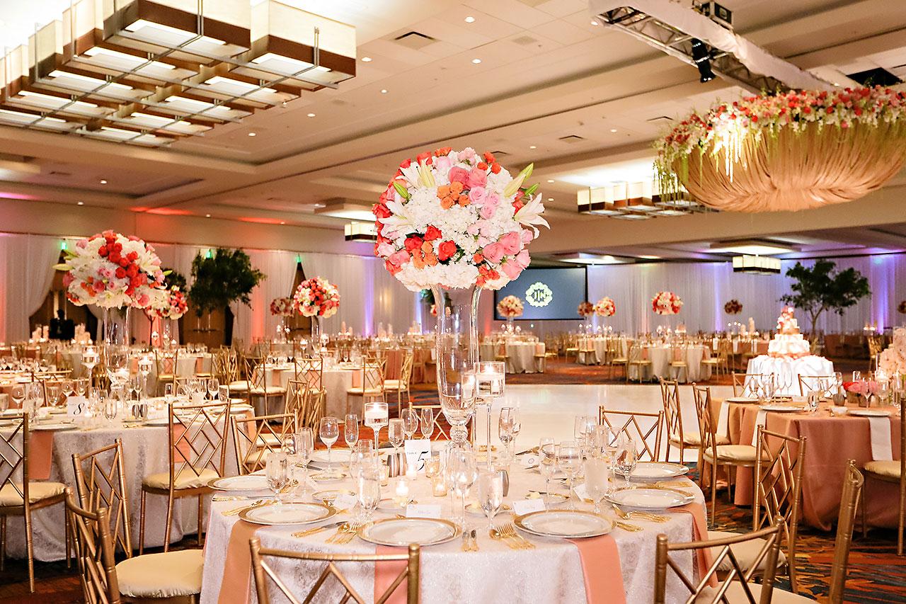 Joie Nikhil JW Marriott Indianapolis Wedding 045