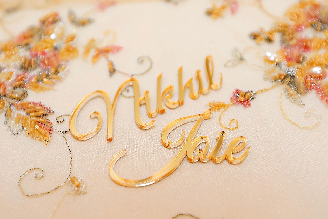 Joie Nikhil JW Marriott Indianapolis Wedding 046