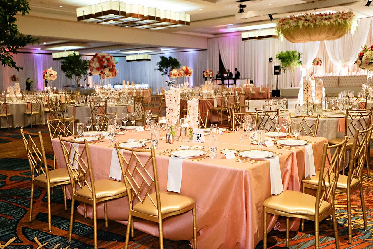 Joie Nikhil JW Marriott Indianapolis Wedding 047