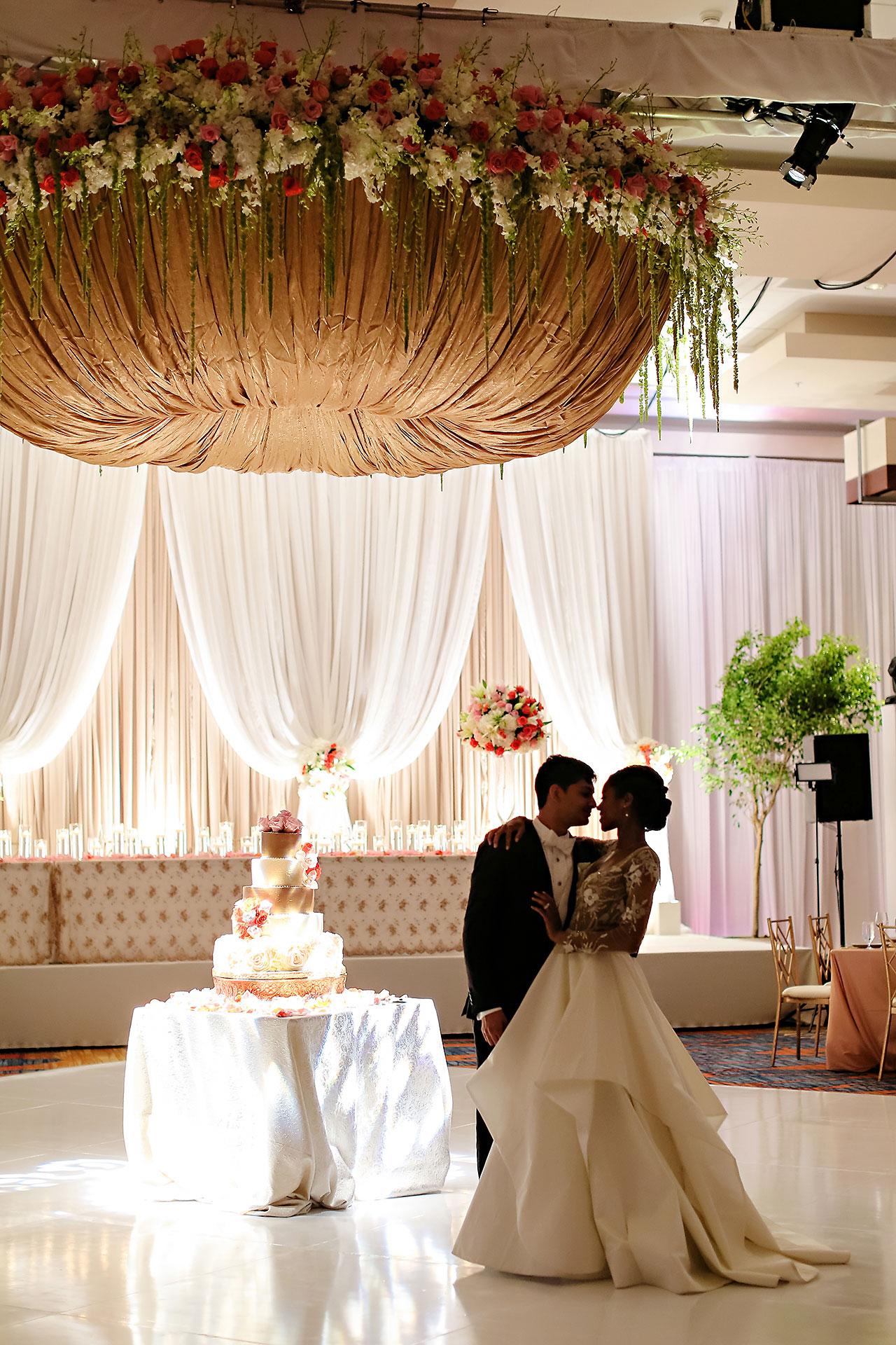 Joie Nikhil JW Marriott Indianapolis Wedding 038