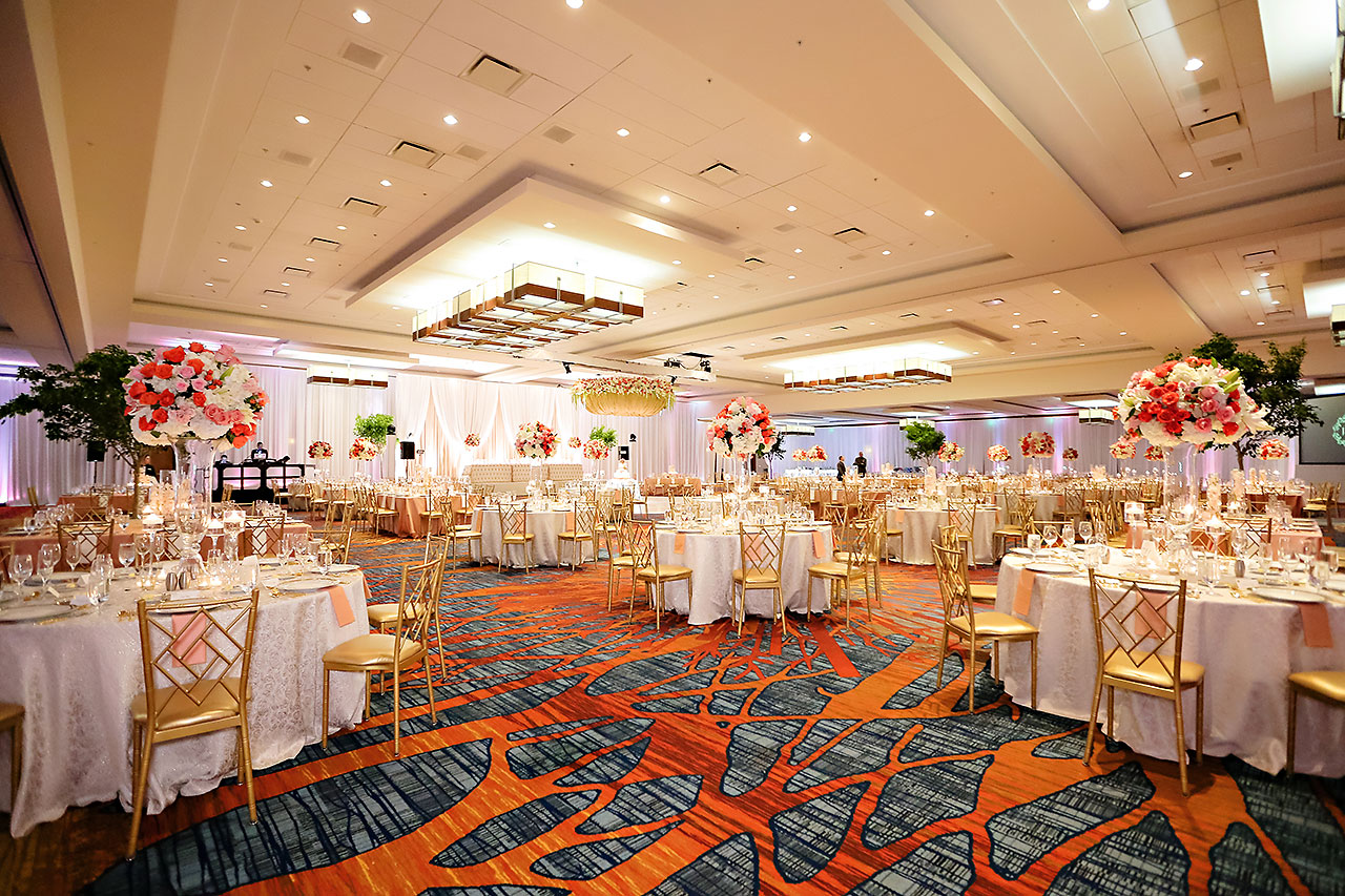 Joie Nikhil JW Marriott Indianapolis Wedding 031