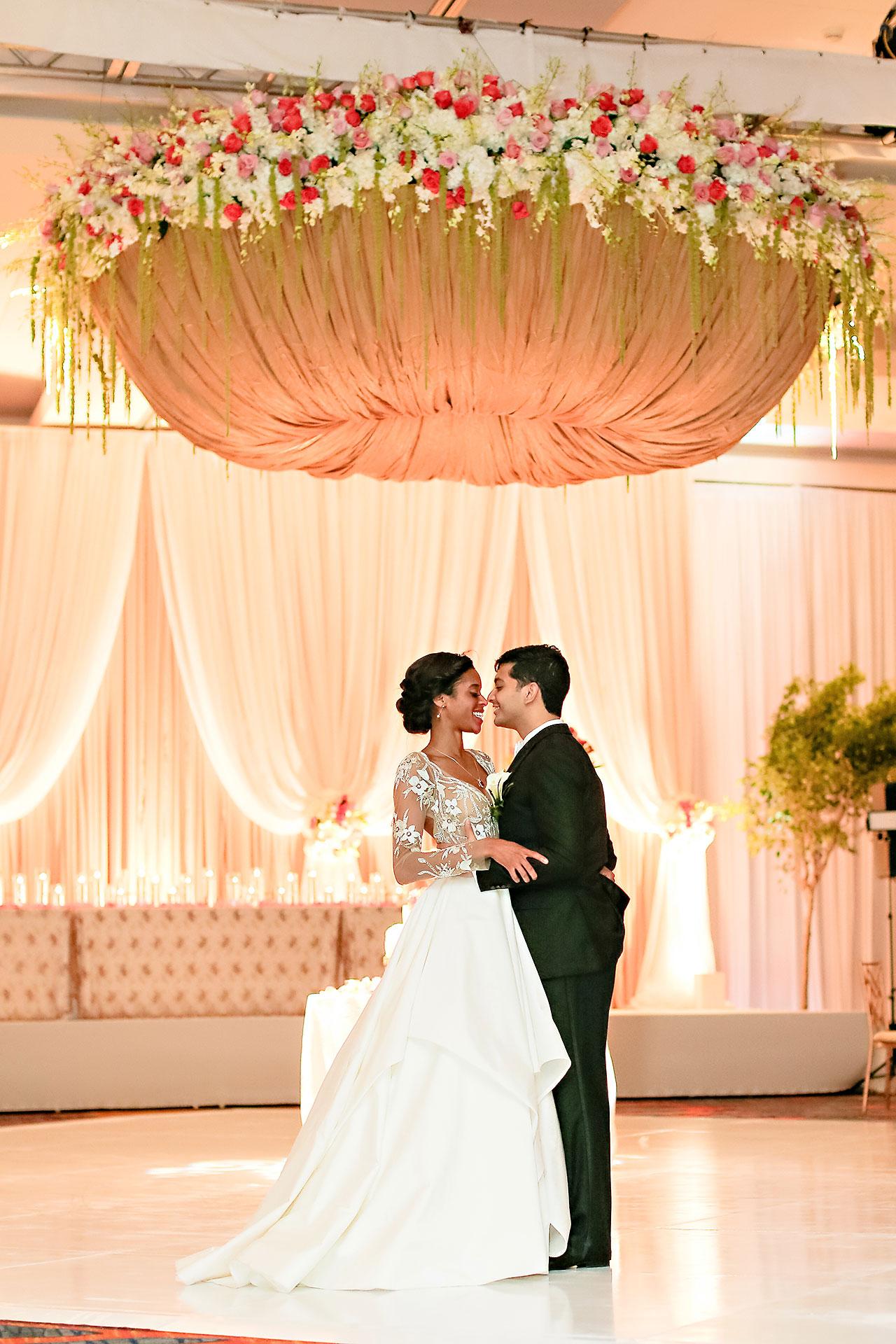 Joie Nikhil JW Marriott Indianapolis Wedding 021