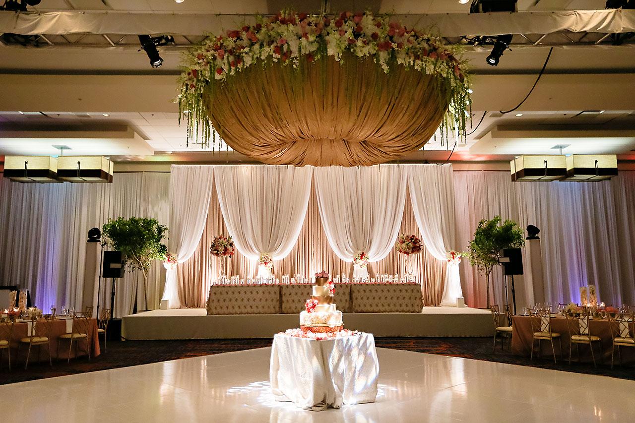 Joie Nikhil JW Marriott Indianapolis Wedding 016