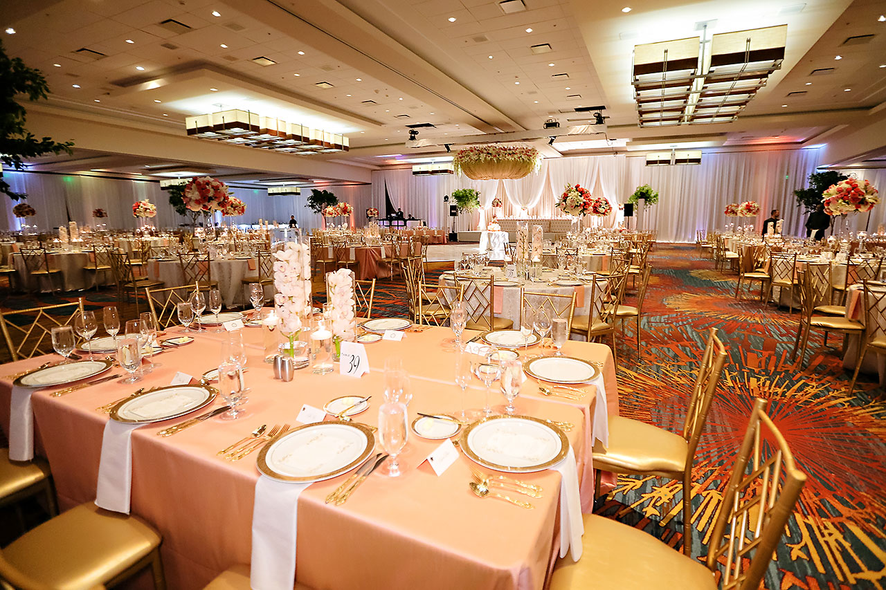 Joie Nikhil JW Marriott Indianapolis Wedding 012