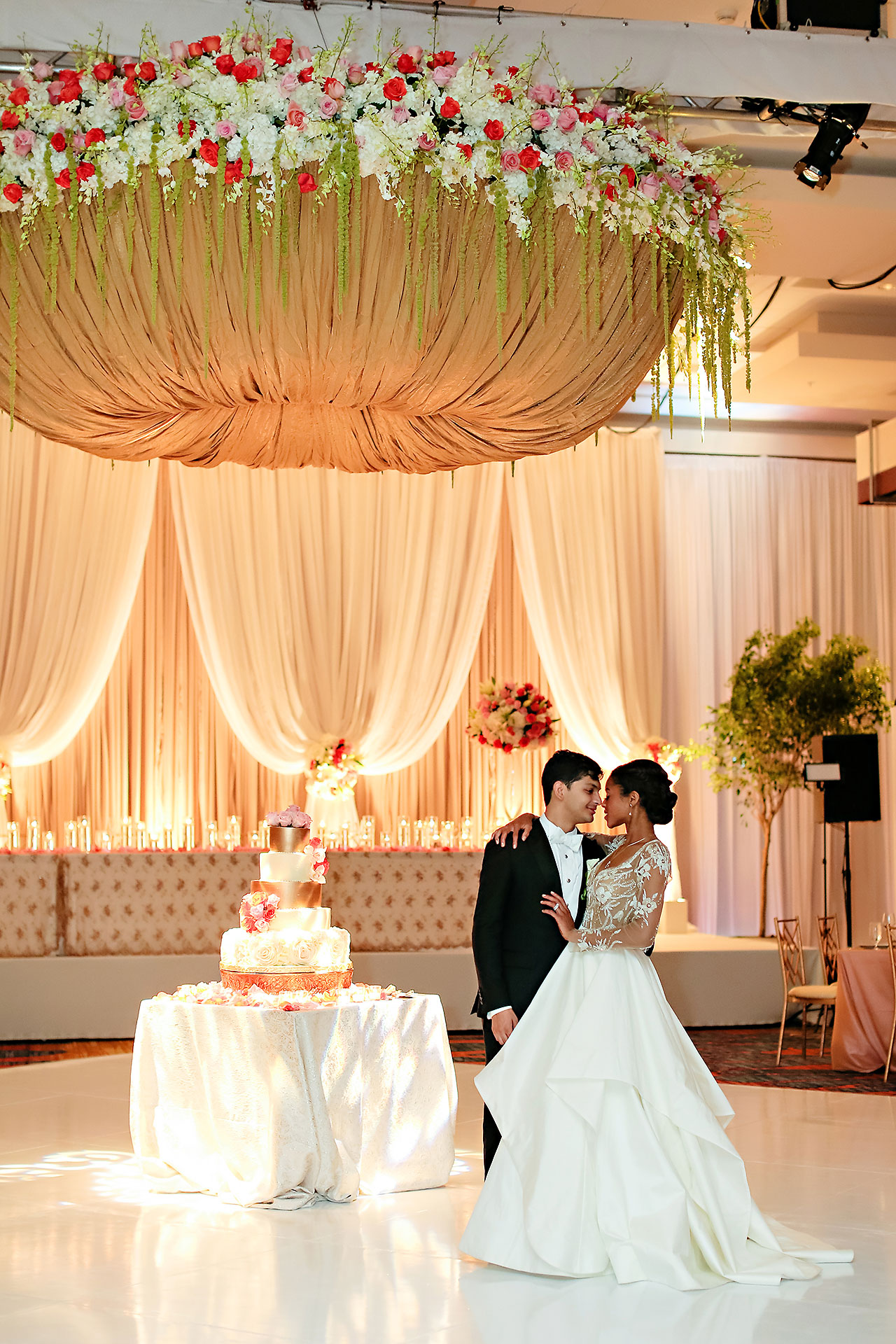 Joie Nikhil JW Marriott Indianapolis Wedding 009