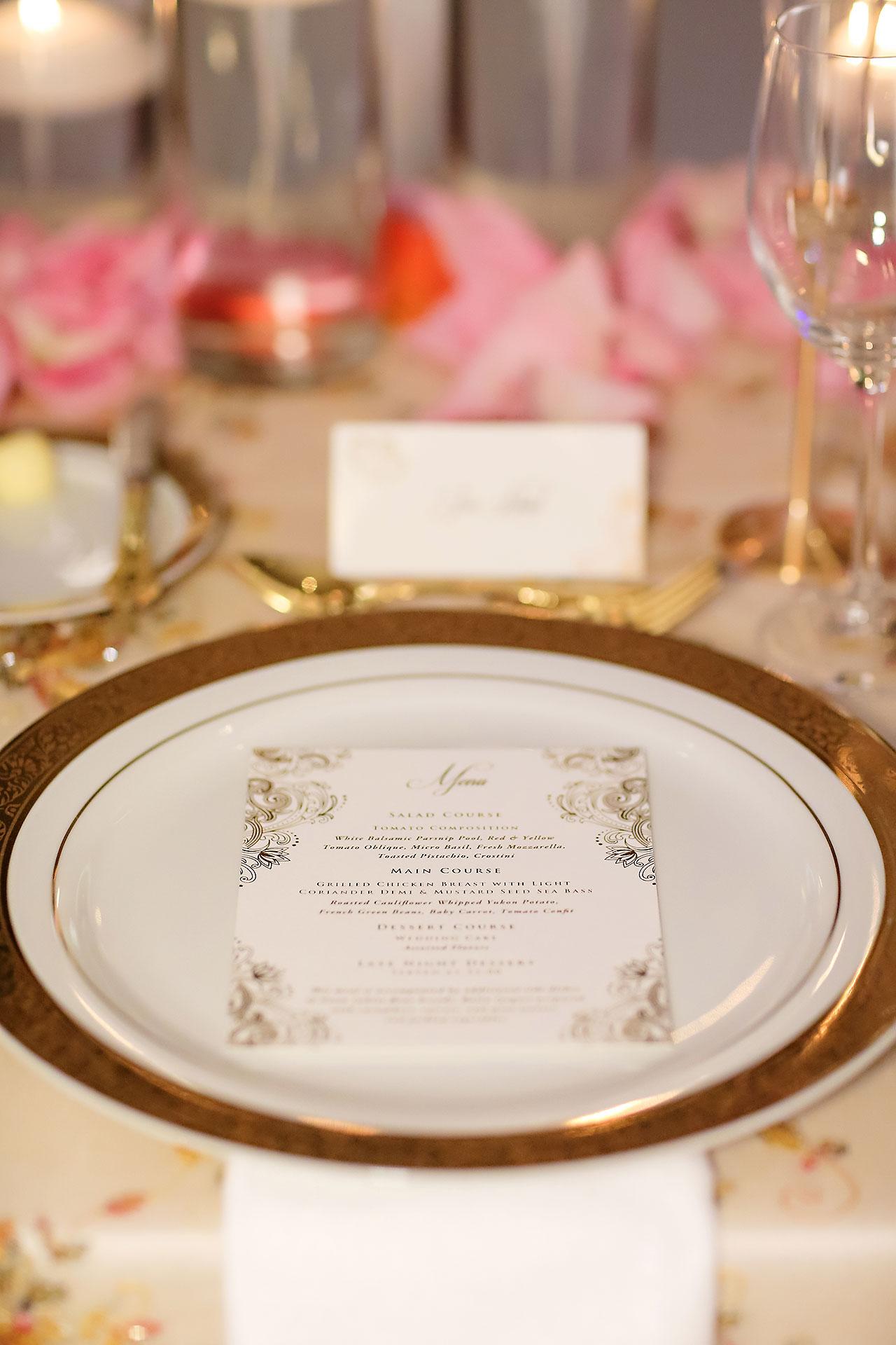Joie Nikhil JW Marriott Indianapolis Wedding 007