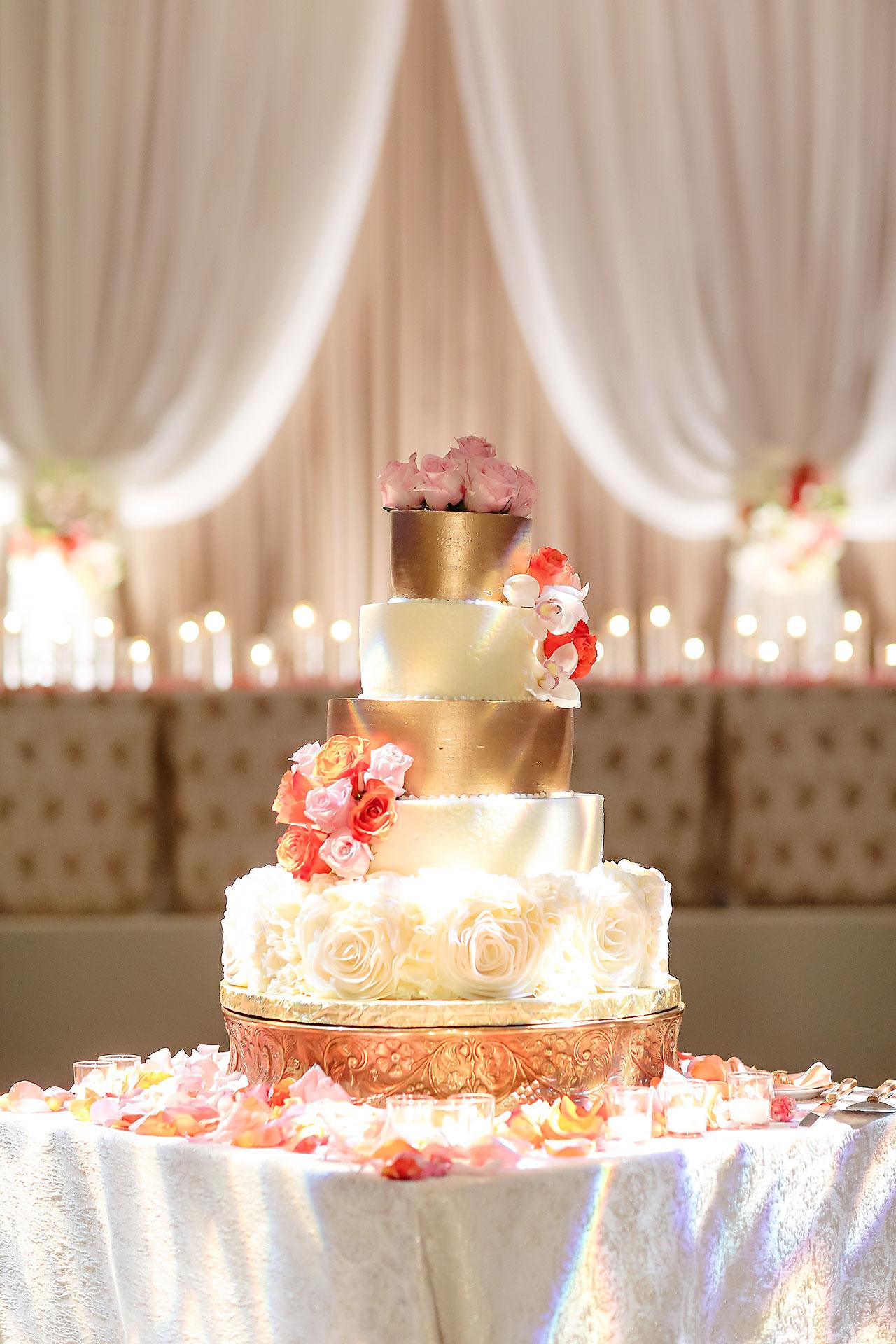 Joie Nikhil JW Marriott Indianapolis Wedding 005