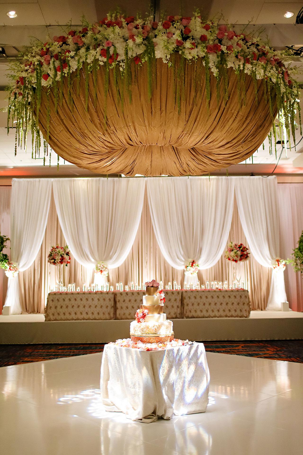 Joie Nikhil JW Marriott Indianapolis Wedding 003
