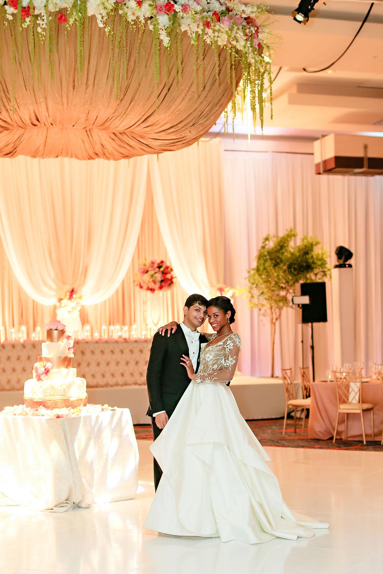 Joie Nikhil JW Marriott Indianapolis Wedding 001