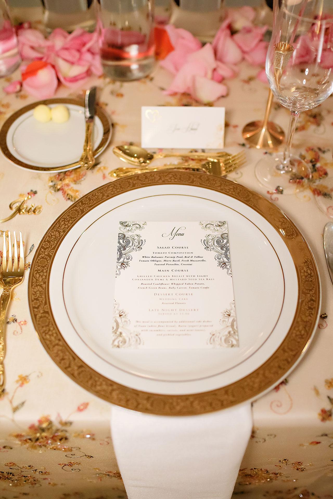 Joie Nikhil JW Marriott Indianapolis Wedding 002