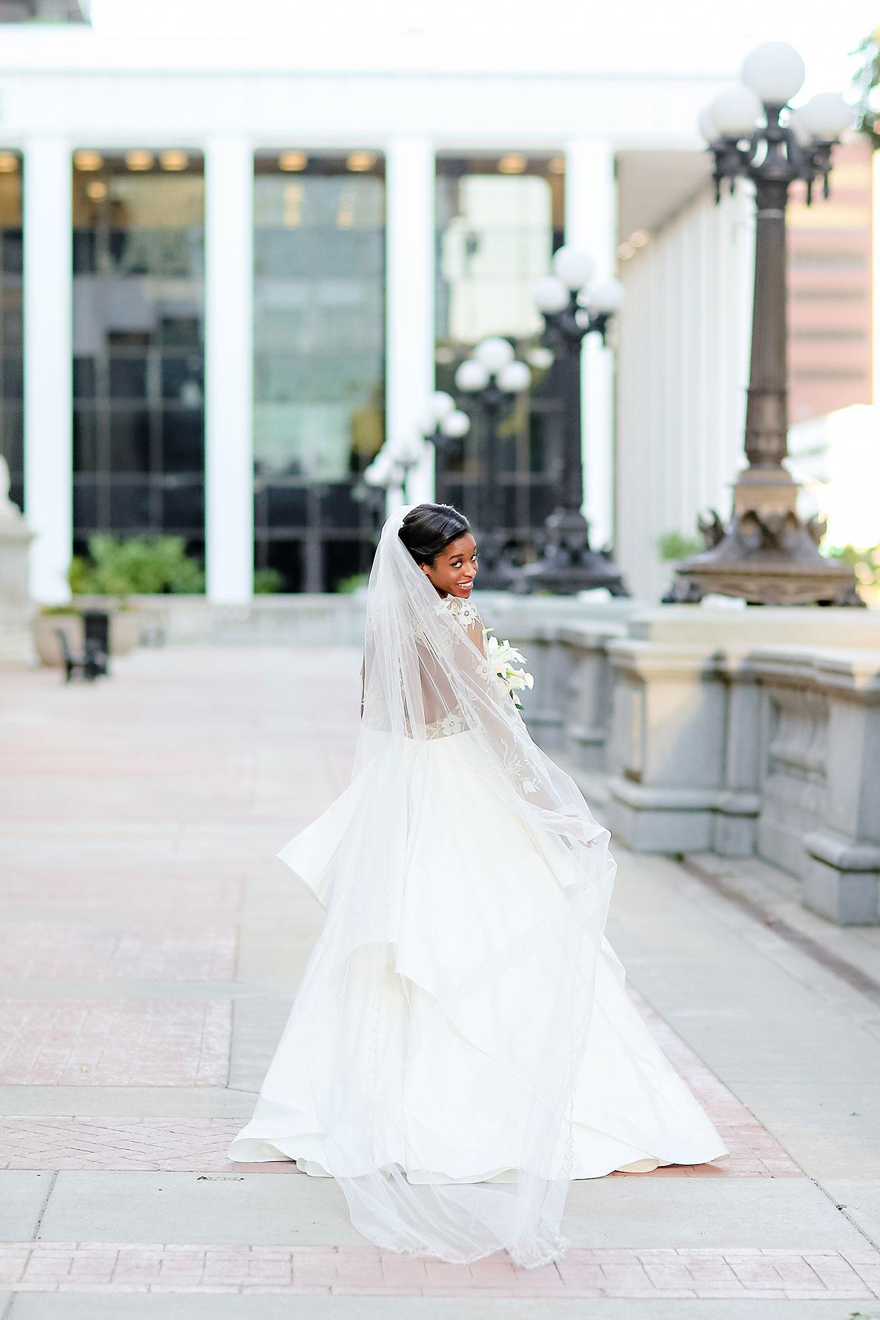 Joie Nikhil Indianapolis Christian Wedding 212