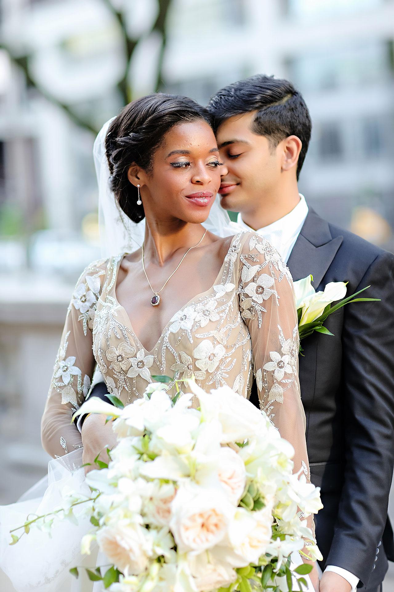 Joie Nikhil Indianapolis Christian Wedding 205