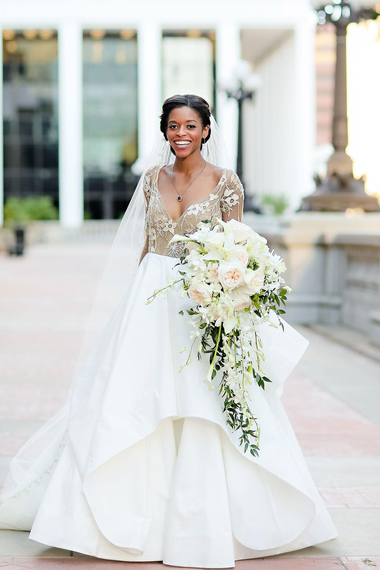Joie Nikhil Indianapolis Christian Wedding 204