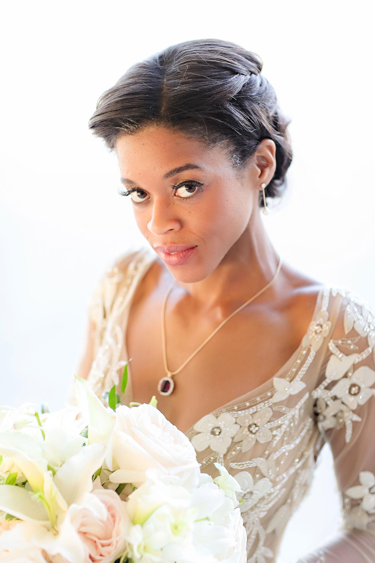 Joie Nikhil Indianapolis Christian Wedding 200