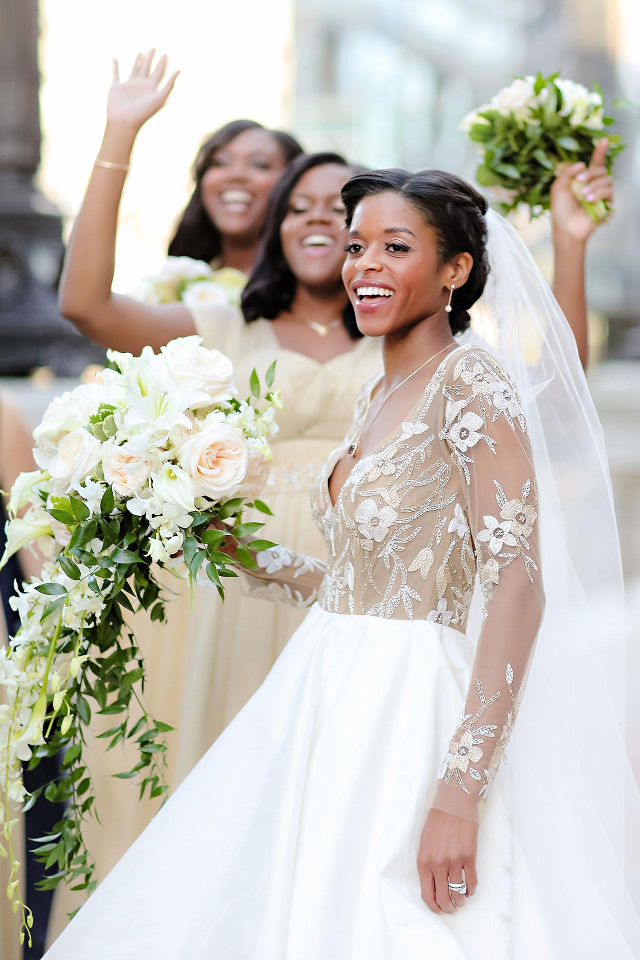 Joie Nikhil Indianapolis Christian Wedding 183