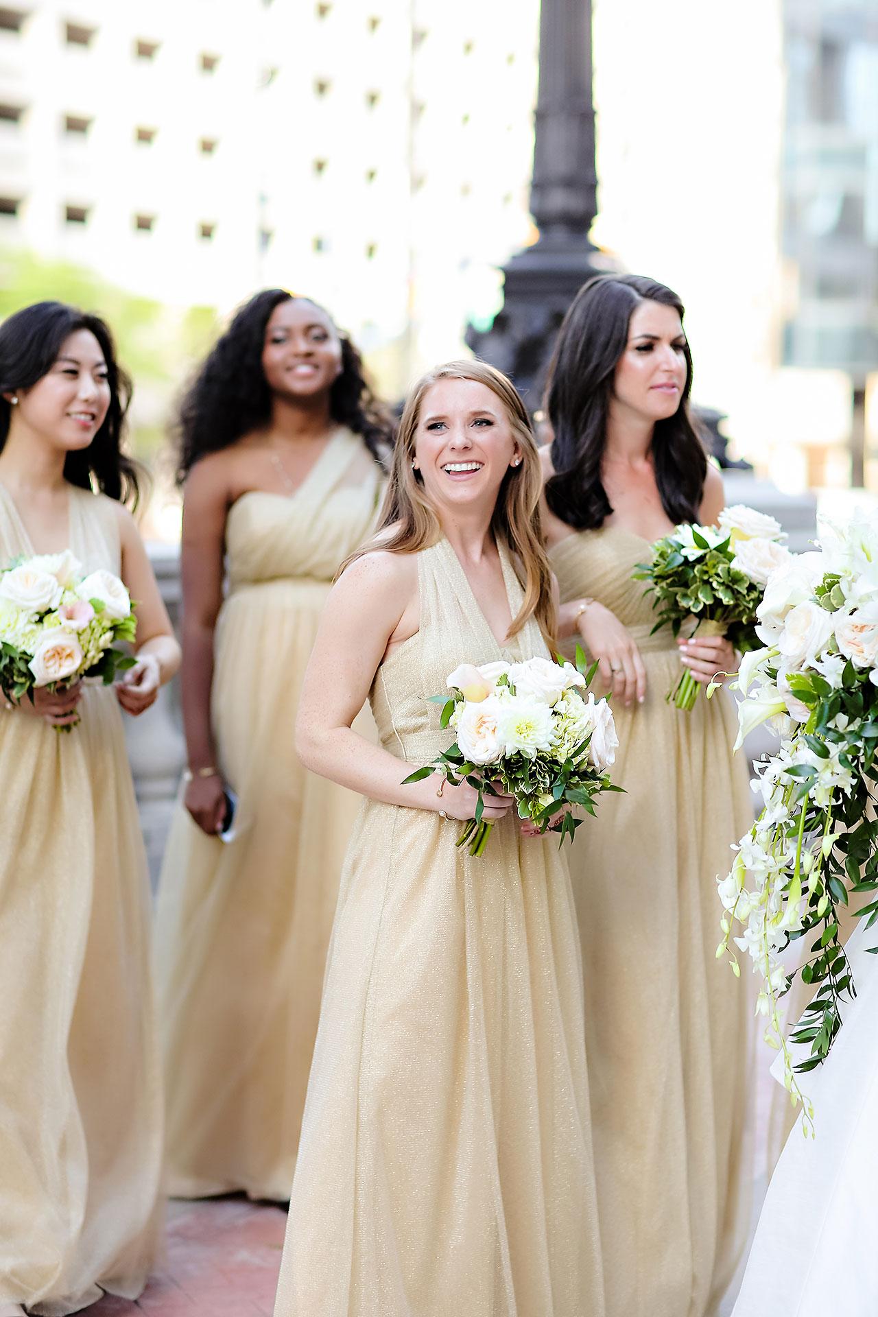 Joie Nikhil Indianapolis Christian Wedding 181